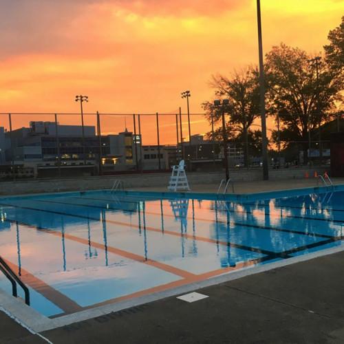 Kanawha City Pool