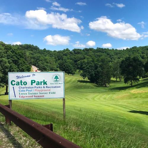 Cato Golf Course