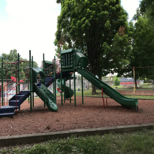 Playground/play area